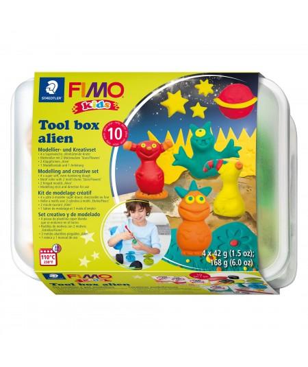 FIMO kids - Set Alien