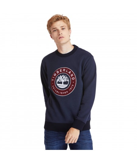 SUDADERA LITTLE COLD RIVER