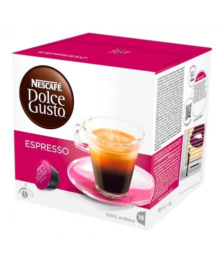 CÁPSULAS CAFE DOLCEGUSTO...
