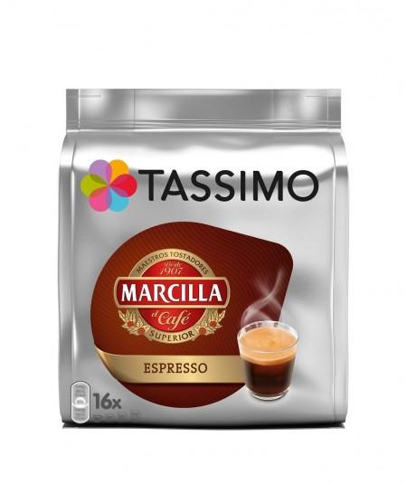 CÁPSULAS CAFE MARCILLA...