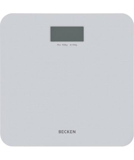 BÁSCULA DIGITAL BECKEN BBS-3054 Becken - 1