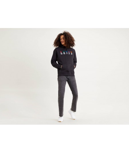 SUDADERA RELAXED GRAPHIC