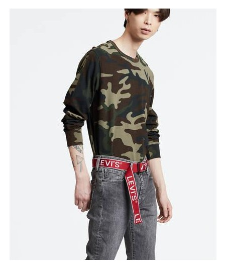 LEVI'S MIGHTY MADE TEE
