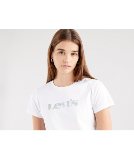LEVIS THE PERFECT TEE NEW LOGO
