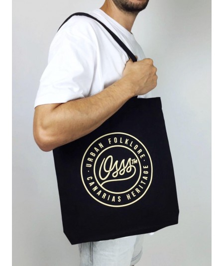 TOTEBAG SELLO OSSS