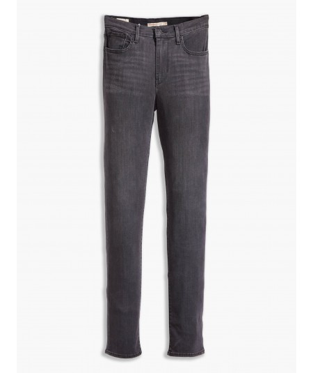 LEVIS 724 HIGH RISE STRAIGHT