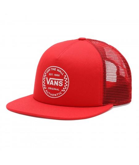 VANS GORRA BAINBRIDGE TRUCKE Vans - 1