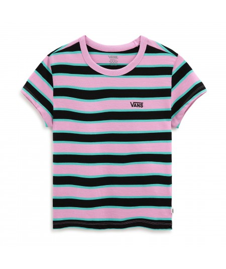 VANS CAMISETA BIG STRIPE