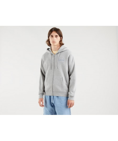 LEVIS T3 GRAPHIC ZIP UP