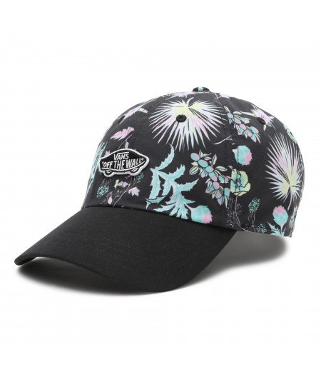 VANS GORRA ESTAMPADA COURT...