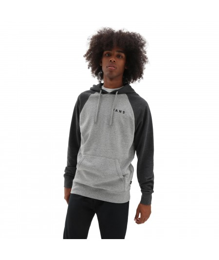 VANS ATHLETIC RAGLAN