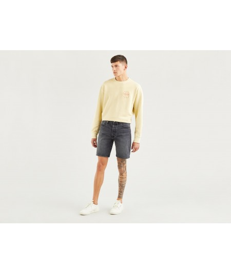 LEVIS RELAXED T2 GRAPHIC CREW