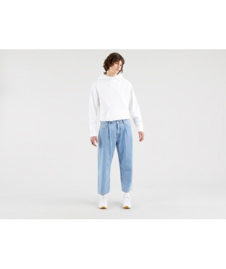 LEVIS STAY LOOSE PLEATED CROP Levi's® - 1