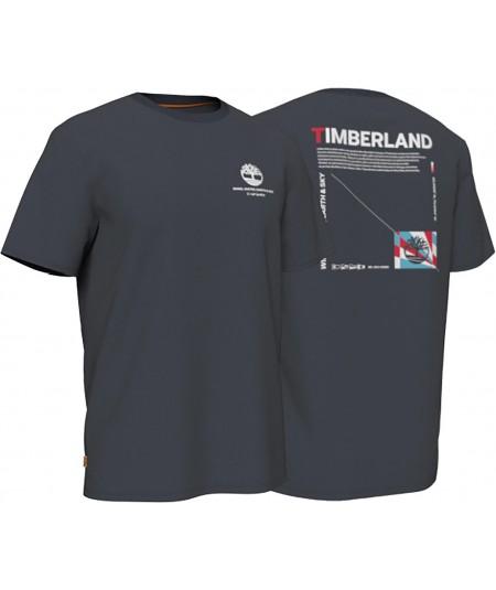 TIMBERLAND CC ST Tee Timberland - 1