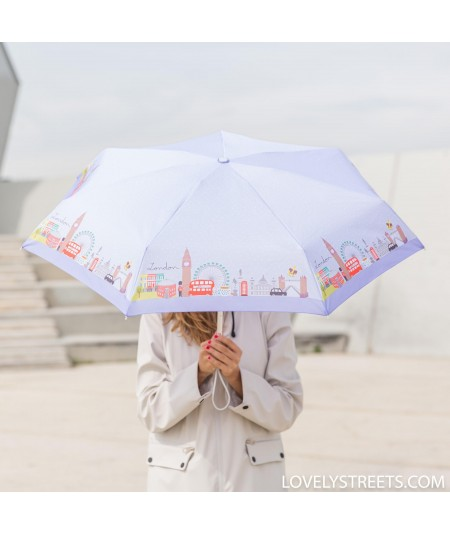 Paraguas pequeño Lovely...