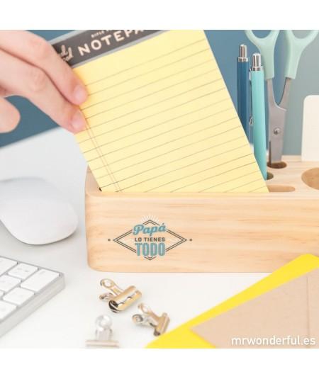 Organizador para escritorio...