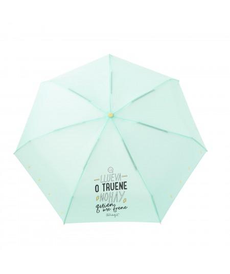 Paraguas pequeño - Llueva o...