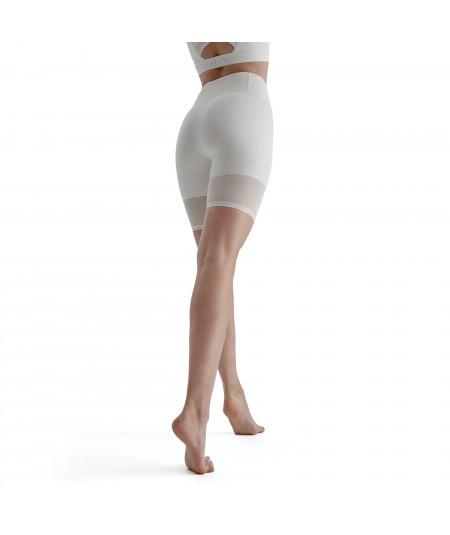 Short Gauri Off White