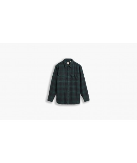 CAMISA LEVIS CLASSIC WORKER