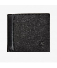 BIFOLD WALLET WITH COIN