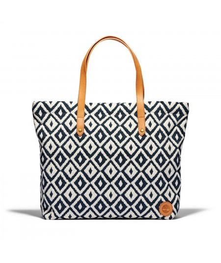 BOLSO TOTE NORTH TWIN PARA...