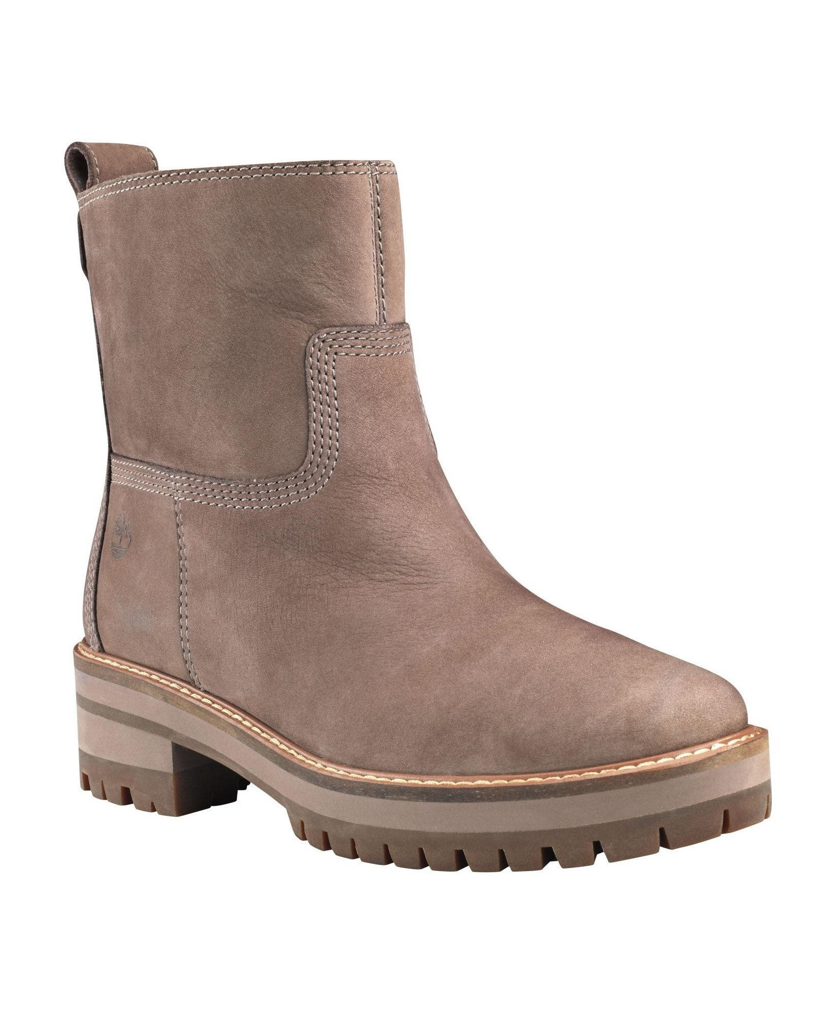 BOTA CONFORTABLE COURMAYEUR VALLEY PARA MUJER EN GRIS BOTA CONFORTABLE COURMAYEUR VALLEY PARA MUJER EN GRIS