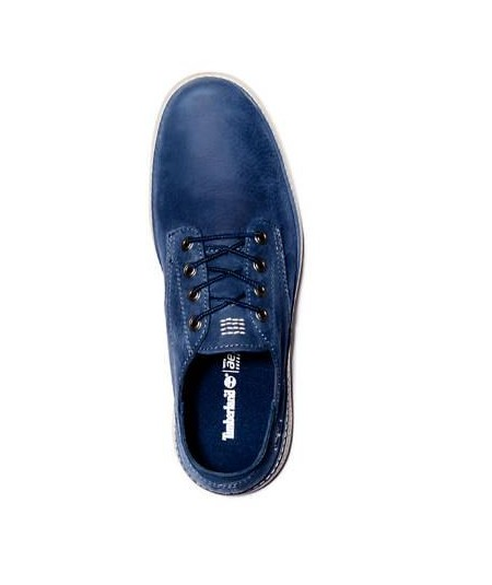 OXFORD CROSS MARK PARA HOMBRE EN AZUL MARINO