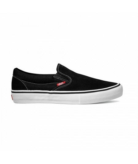 ZAPATILLAS SLIP-ON PRO
