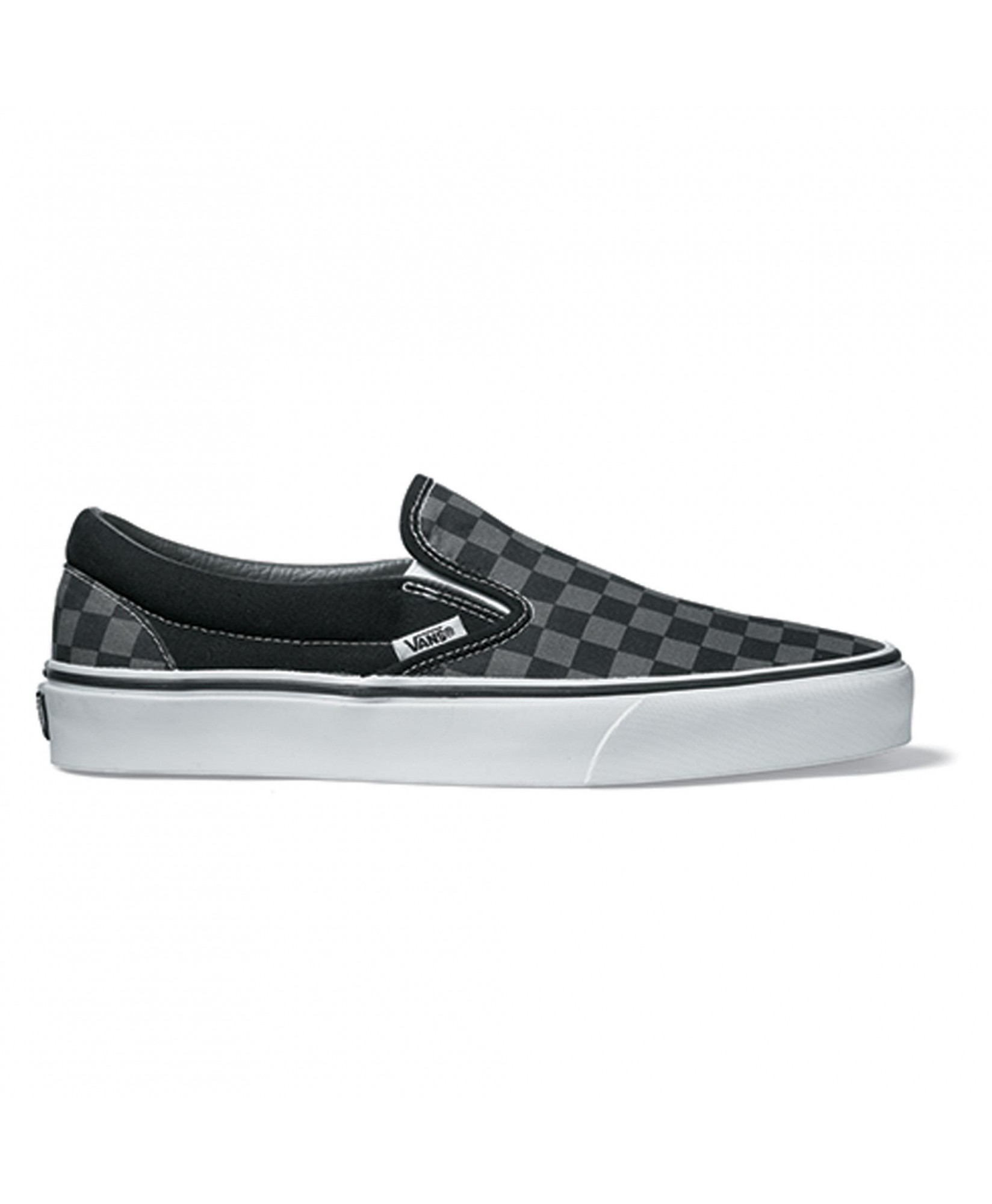 ZAPATILLAS CHECKERBOARD OLD SKOOL SLIP-ON ZAPATILLAS CHECKERBOARD OLD SKOOL SLIP-ON