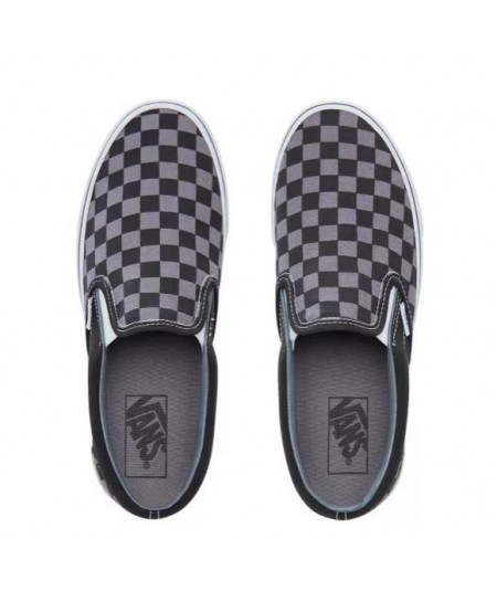 ZAPATILLAS CHECKERBOARD OLD SKOOL SLIP-ON