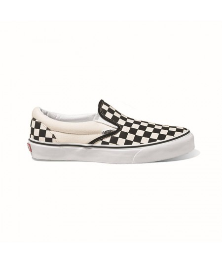 ZAPATILLAS CHECKERBOARD CLASSIC SLIP-ON