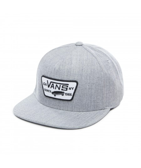 GORRA FULL PATCH SNAPBACK
