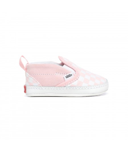 ZAPATILLAS CHECKERBOARD SLIP-ON V DE BEBÉ (1-4 AÑOS)