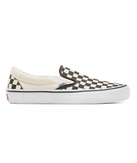 ZAPATILLAS CHECKERBOARD SLIP-ON PRO