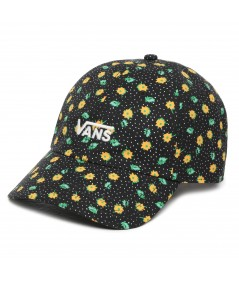 GORRA ESTAMPADA COURT SIDE