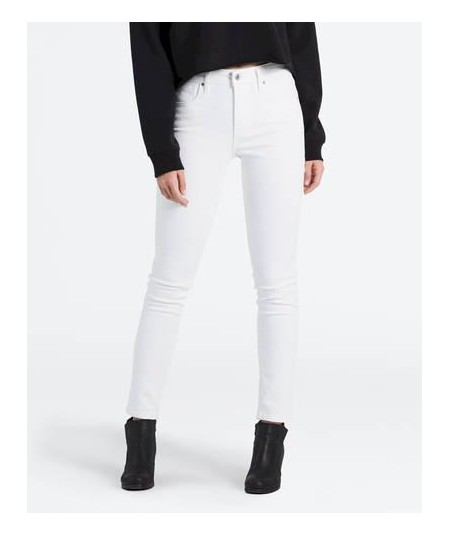 721 HIGH-WAISTED SKINNY JEANS