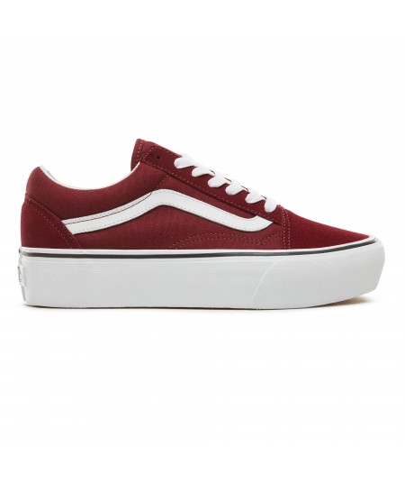 ZAPATILLAS PLATFORM OLD SKOOL
