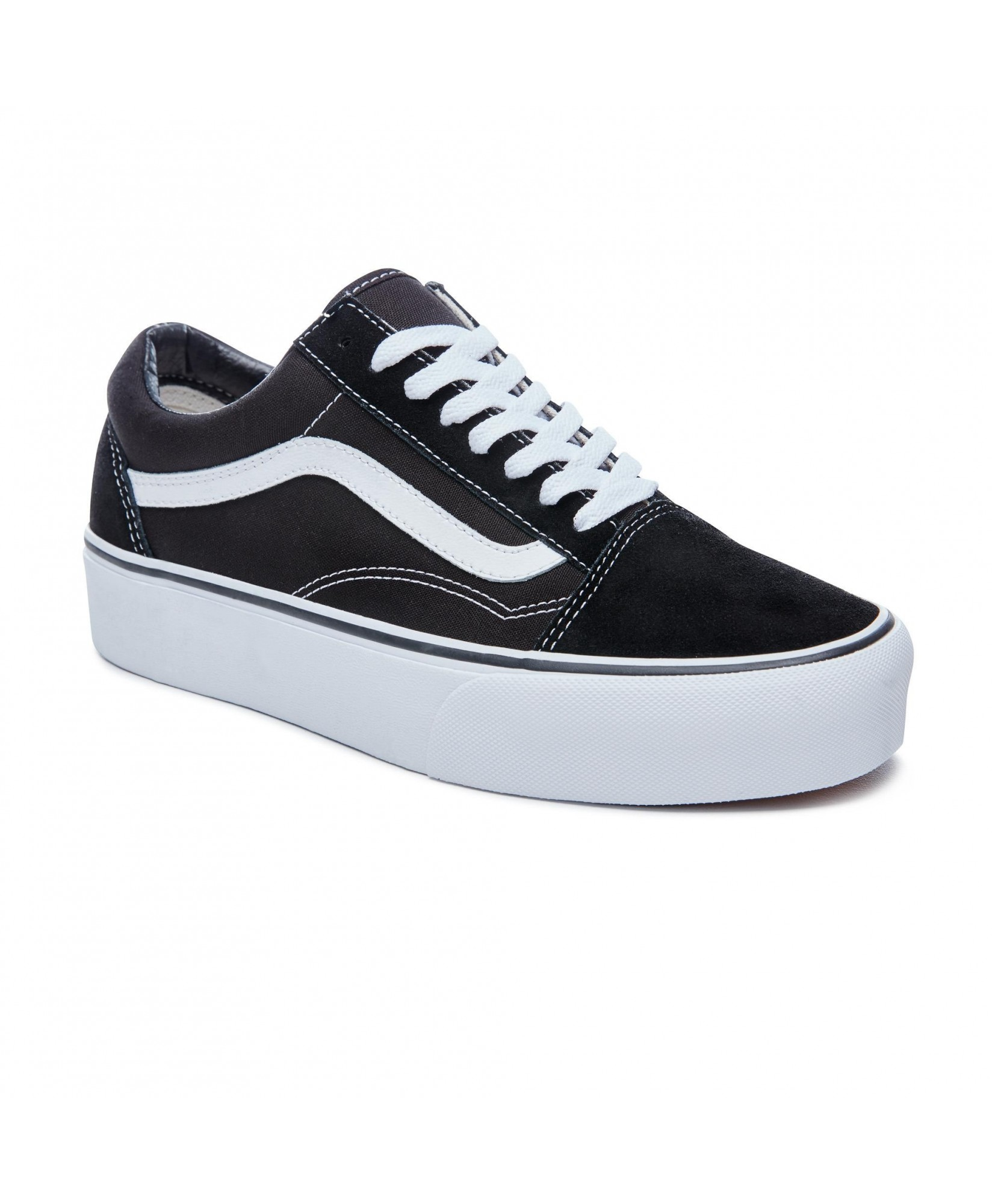 ZAPATILLAS OLD SKOOL DE PLATAFORMA ZAPATILLAS OLD SKOOL DE PLATAFORMA
