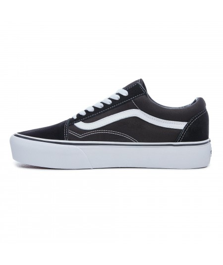 ZAPATILLAS OLD SKOOL DE PLATAFORMA