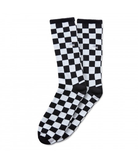 CALCETINES ALTOS CHECKERBOARD II (2 PAR)