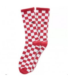 CALCETINES ALTOS CHECKERBOARD II (1 PAR)