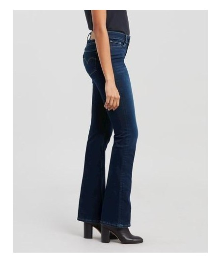 715 BOOTCUT JEANS