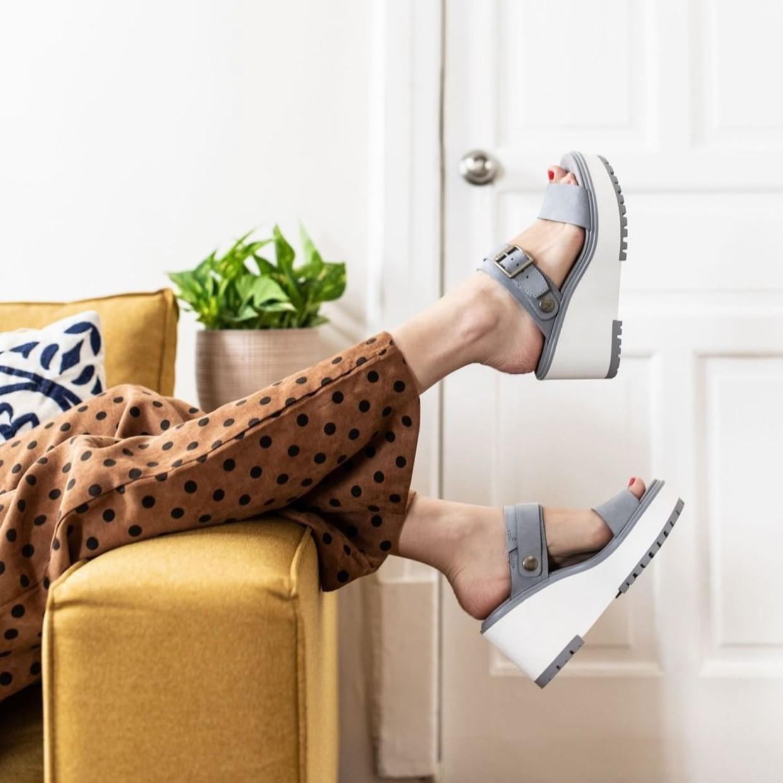Zapatos cómodos para trabajar. Timberland